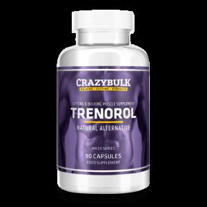Trenorol, l'alternativa legale al Trenbolone
