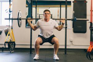 Quali esercizi per rafforzare i muscoli?